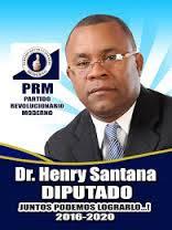 HENRY DIPUTADO