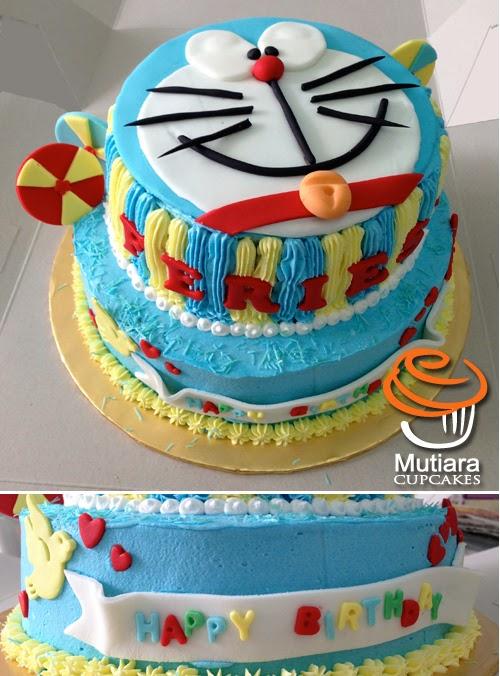 Cake Images With Name Rani : Mutiara Cupcake: October 2013