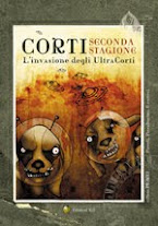 Corti - Seconda Stagione -