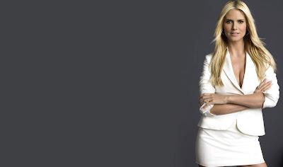 Heidi Klum bikini Wallpapers