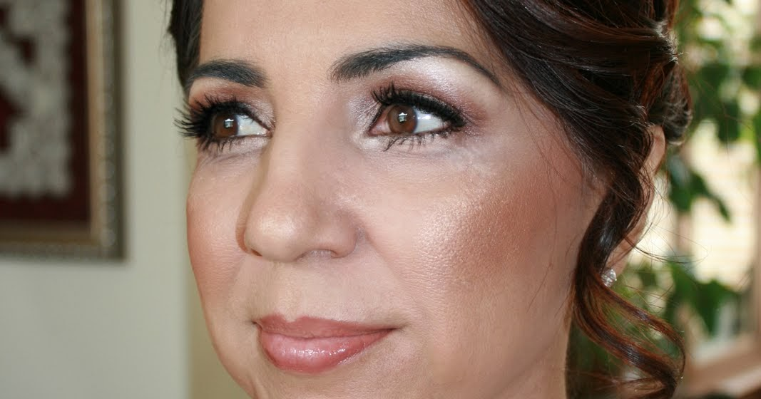 wedding makeup looks for brunettes with brown eyes 1080p
