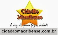 CIDADÃO MACAIBENSE