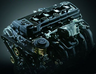 Toyota Hiace 2.5 dong co vuot troi