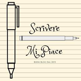 Mi piace scrivere (scadenza iscrizione 2 ottobre 2017)