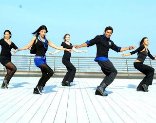 Suriya and Shruthi Hassan latest film 7aam Arivu Latest Stills