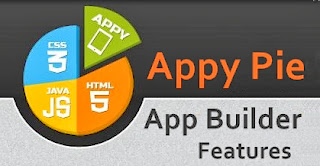 Features of Appy Pie App Builder and their benefits