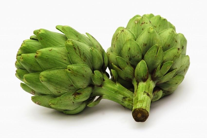 articok (artichoke)