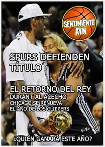 GUÍA NBA