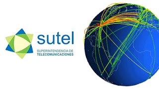 SUTEL logo