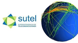 SUTEL logo