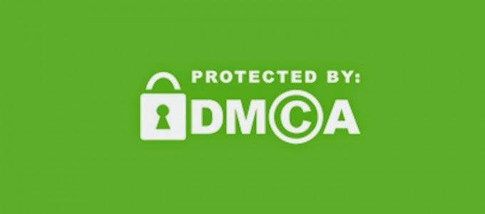 Bản quyền DMCA