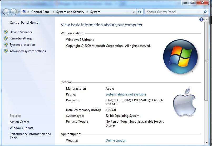 Как сделать 64 битную систему windows 8.1 без переустановки