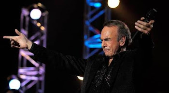 Neil Diamond Finally Put Himself Into His Music