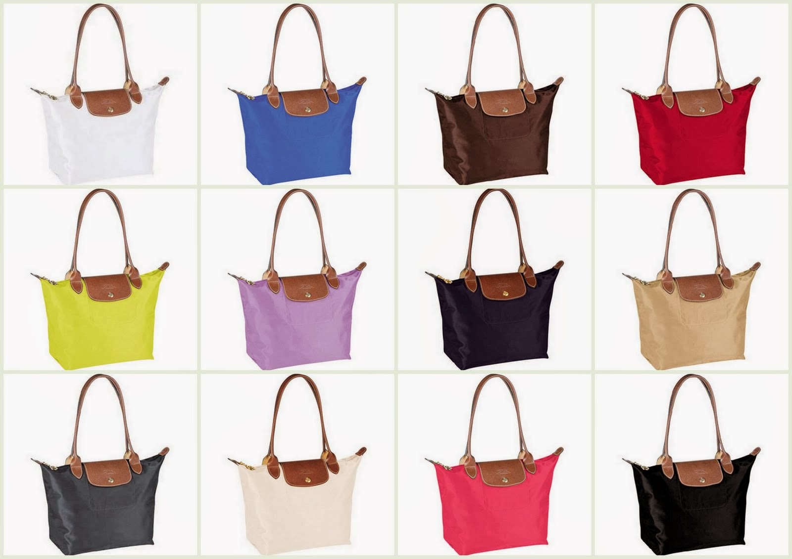 Longchamp Roseau Laukku Hinta : Lauran silmin swag bag