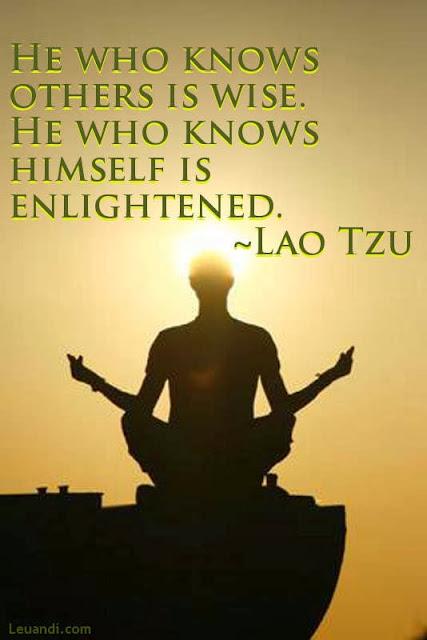Lao Tzu, enlightened, zen