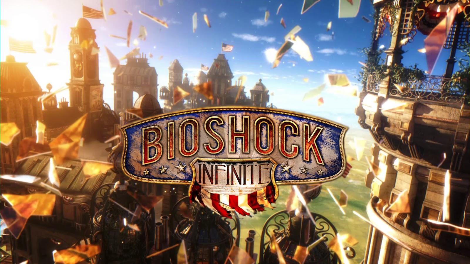 Bioshock 1 - Complete Soundtrack - YouTube