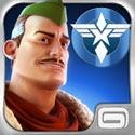 Blitz Brigade - Online multiplayer shooting action! App Icon Logo By Gameloft - FreeApps.ws