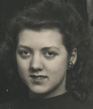 My Aunt Lillemor