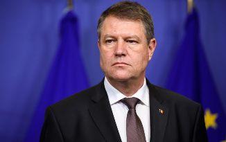 """inPolitics.ro: Iohannis - """"împachetat"""" pas cu pas în scandalul Ierusalim"""