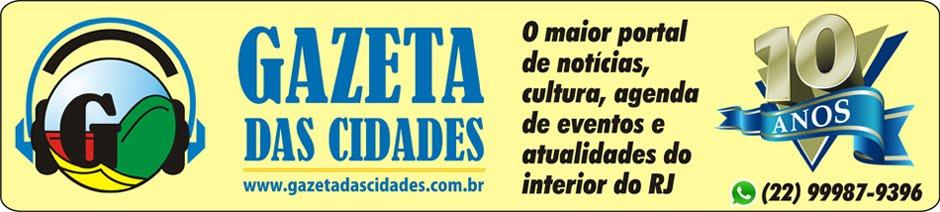 Gazeta das Cidades