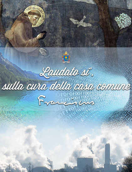 Encíclica Papal (Traduzido)