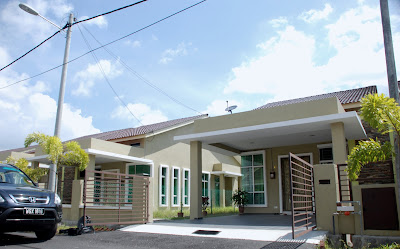 Seri Duyong Melaka Homestay Adalah Untuk Semua Yang Beragama Islam Sahaja