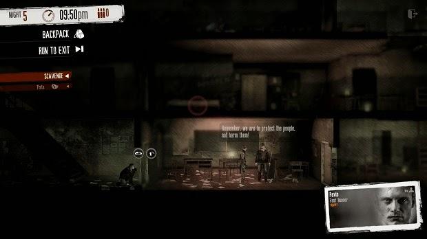 This War Of Mine screenshot