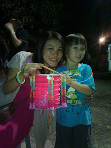 Mid Autumn Festival 2011