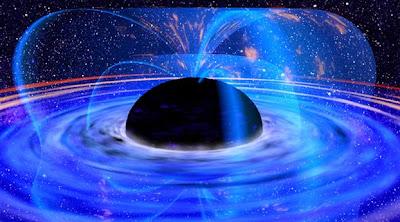 Το μεγαλύτερο μέρος του Σύμπαντος είναι σε ρευστή κατάσταση