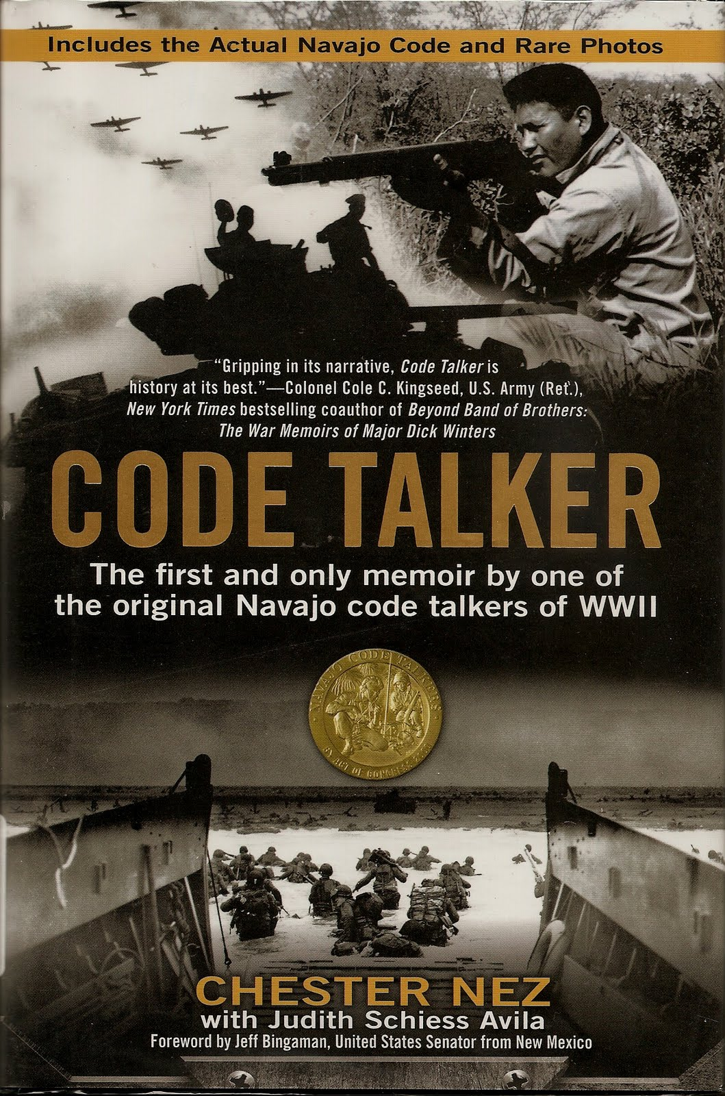 code talkers The navajo code talkers  odbc error code = s1000 (general error) [ microsoft][odbc microsoft access driver] the search key was not found in any  record.
