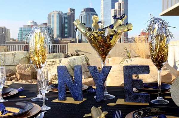 best new years eve parties chicago