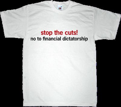 useless capitalism useless economics useless Politics corruption activism t-shirt ephemeral-t-shirts