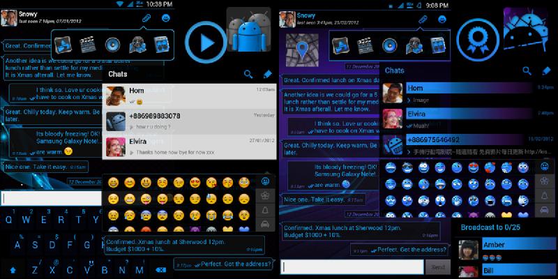 WhatsApp Plus Reborn v3.50 Apk Mod