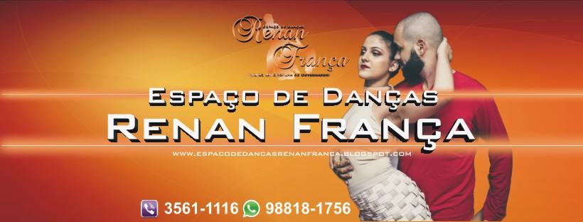 Espaço de Danças Renan França - Ilha do Governador