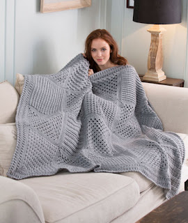 haaktips plaid haken. Black Bedroom Furniture Sets. Home Design Ideas