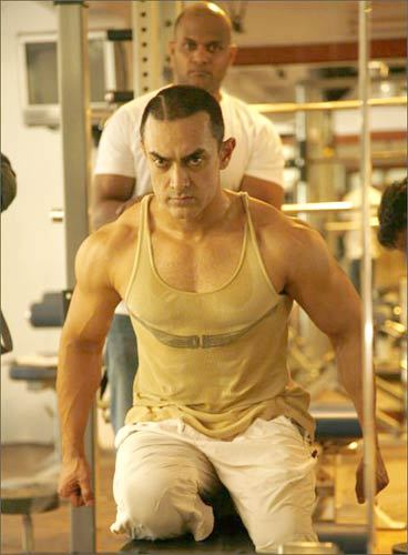 Aamir Khan Body Building | Hollywood & Bollywood Celebrity