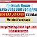 Menggandakan Jualan Produk / Servis Sehingga 300 % Dengan Facebook