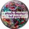 Linda's Crafty Corner: Stash Buster Party