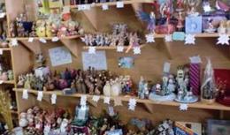 las cosas que sueño: El concurso de las figuritas, peripecias, aventuras y cuentos de terror