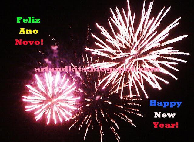Um novo ano, uma nova batalha pela frente... / A new year, a new battle ahead...