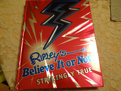 Prize pack #4: I see me personalized kids books, Sweet Stellas shop, Ripleys Believe It or Not