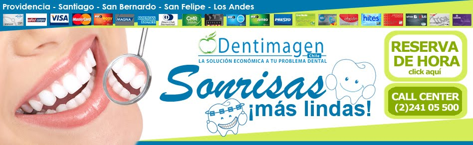 Dentimagen Chile