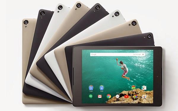 la tablet mas rapida