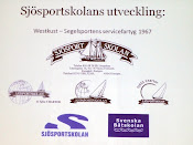 Sjösportskolan blir Sjöklar