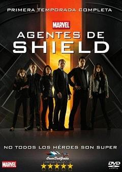 Série Agentes da S.H.I.E.L.D - 1ª Temporada 2013 Torrent