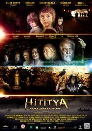 Hititya Madalyonun Sırrı (2013) izle |1080-720p yerli filmler hd izle