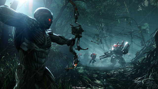 Crysis 3 - RELOADED PC