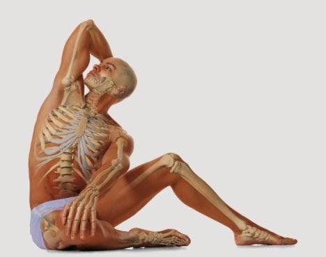 El cuidado de los huesos
