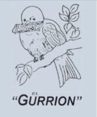 Revista El Gurrión