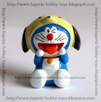 Doraemon Shio Anjing